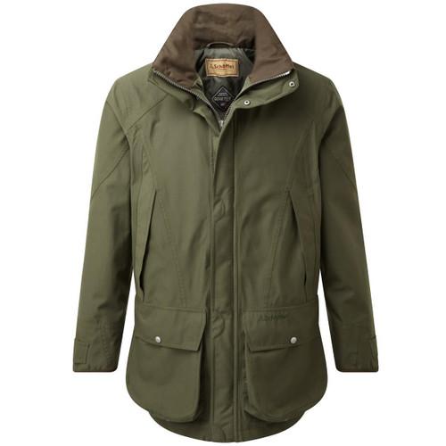 Woodland Schoffel Mens Ptarmigan Extreme II Coat