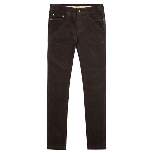 Dubarry Honeysuckle Jeans in Bourbon