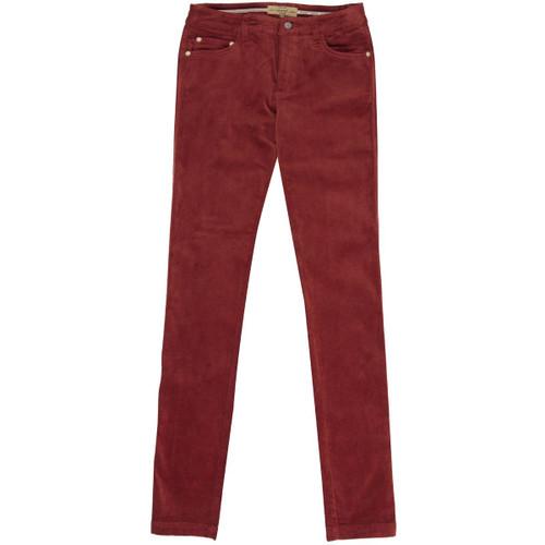 Dubarry Honeysuckle Jeans in Russet
