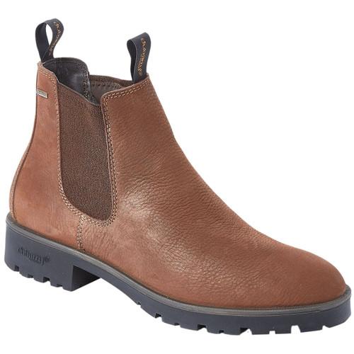 Dubarry Antrim Boots in Walnut