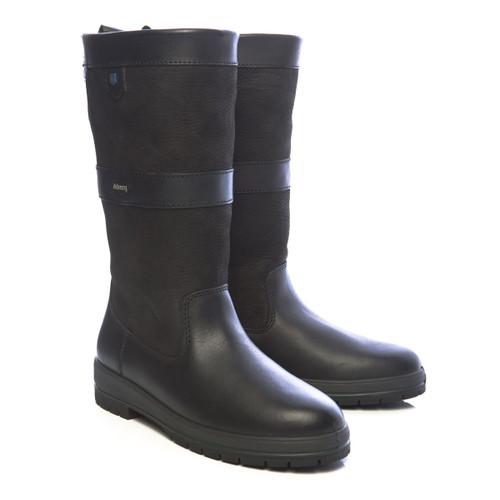 Dubarry Kildare Boots in Black