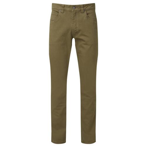 Moss Schoffel Mens Canterbury 5 Pocket Jean