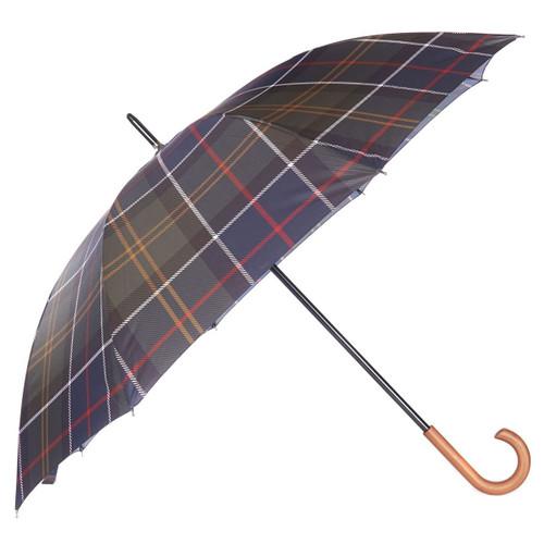 Barbour Tartan Walker Umbrella