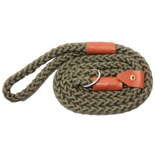Bisley Heavy Duty Rope Slip Lead