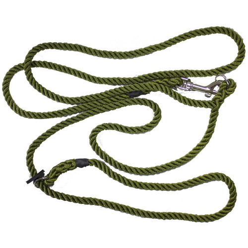 Bisley Hunting Training Dog Lead