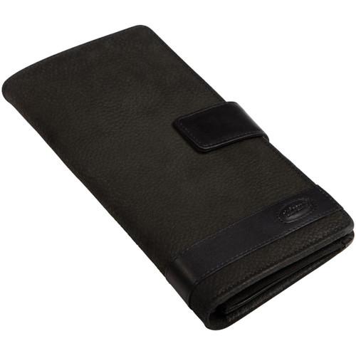 Dubarry Milltown Travel Organiser Wallet in Black