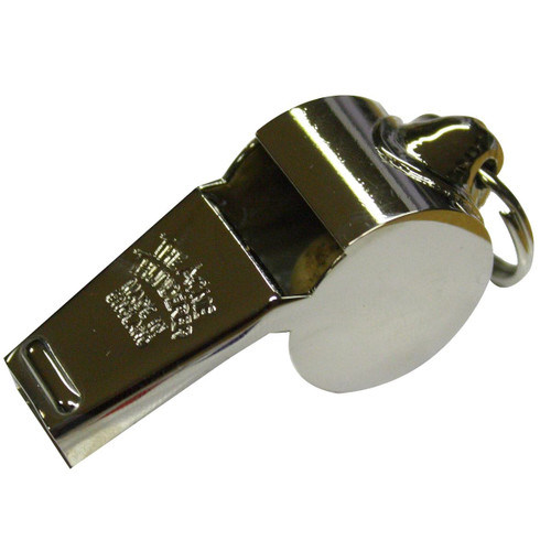 Acme Thunderer Nickel Whistle