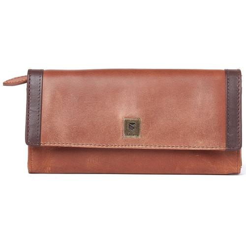Dubarry Collinstown Ladies Wallet in Chestnut