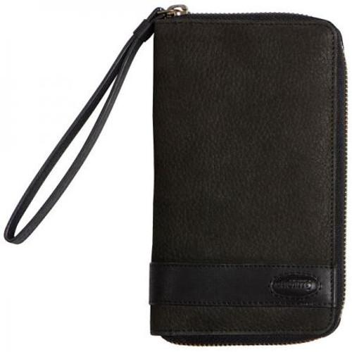 Dubarry Letterkenny Ladies Wallet in Black