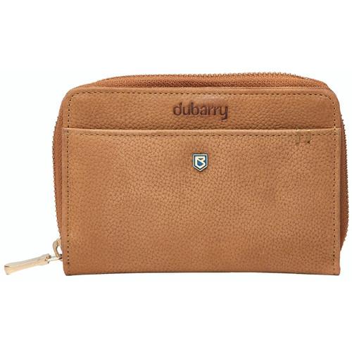 Dubarry Portrush Wallet in Tan