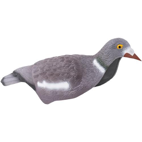 Sport Plast Pigeon Shell Decoy