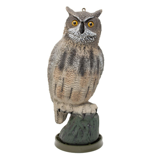 Sport Plast American Great Owl Decoy