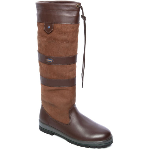 Dubarry Womens Galway SlimFit Boots