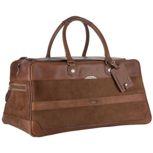 Dubarry Durrow Weekend Bag in Walnut