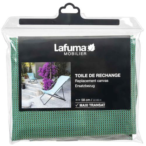 Chlorohyll  Lafuma Replacement Canvas Maxi Transat