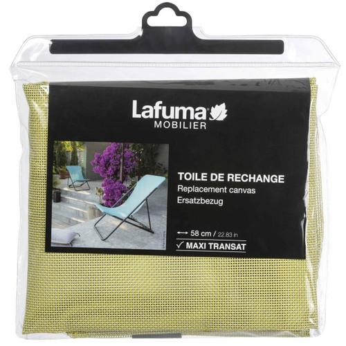 Etamine Lafuma Replacement Canvas Maxi Transat