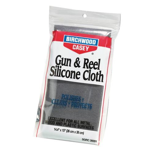 Birchwood Casey Silicone Gun Cloth