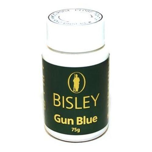 Bisley Gun Blue Gel