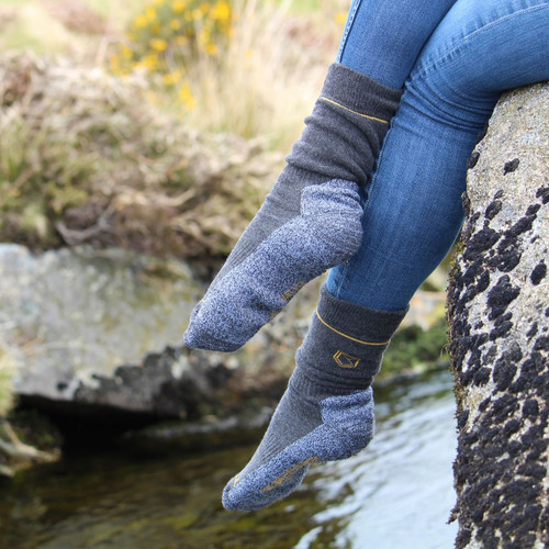 Dubarry Kilkee Short PrimaLoft Socks