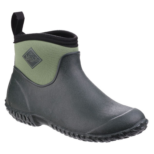 Muck Boot Womens Muckster II Ankle Boots