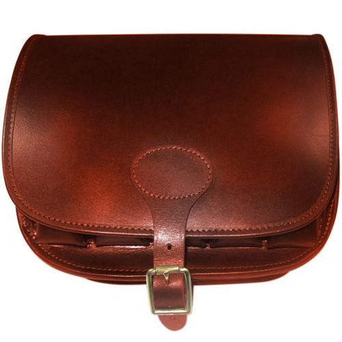 Harness Brown Teales Premier Leather Loader Bag