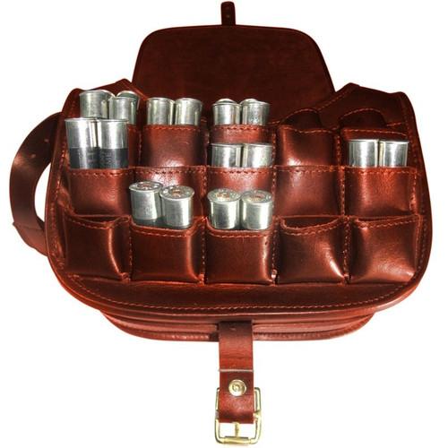 Loader Bag Open