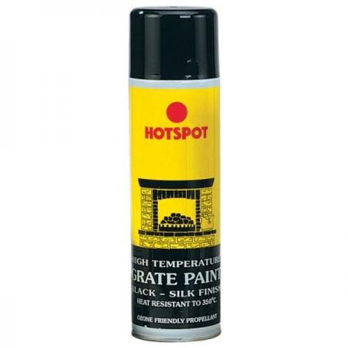 Manor Hotspot Grate Paint