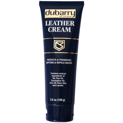Dubarry Boot and Shoe Leather Cream