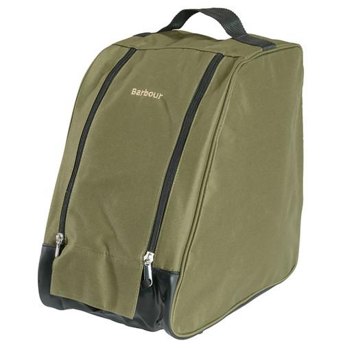 Barbour Unisex Boot Bag