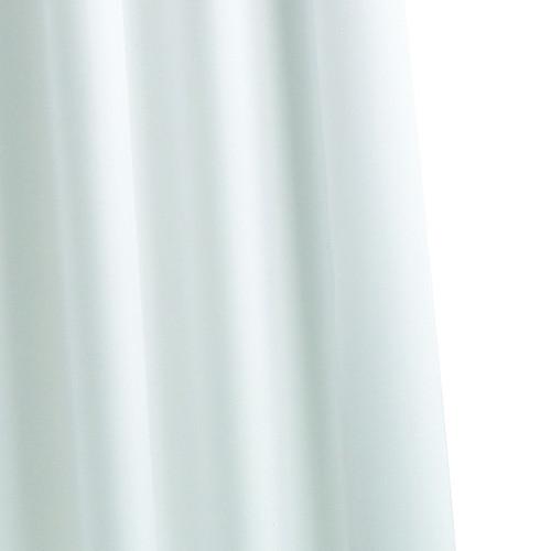 Croydex Textile Shower Curtain