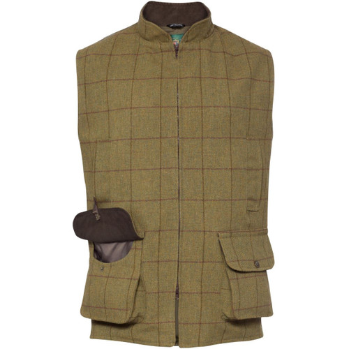 Lichen Alan Paine Mens Rutland Waistcoat