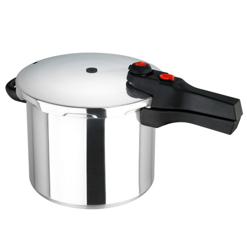 Prestige 6L Quick And Easy Pressure Cooker
