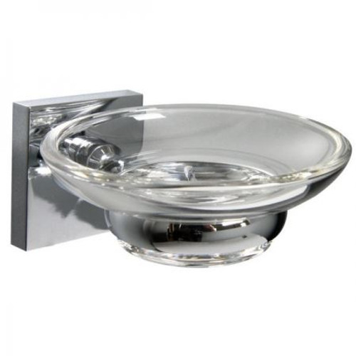 Beem Cube Collection Soap Dish
