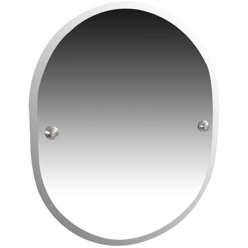 Miller Richmond Oval Mirror