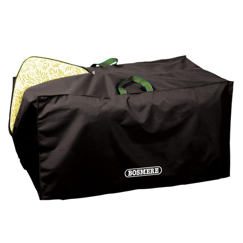 Storm Black Bosmere 6000 Cushion Sto-Away Cover