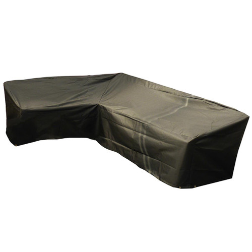 Bosmere Protector 6000 L Shaped Sofa Cover 3m