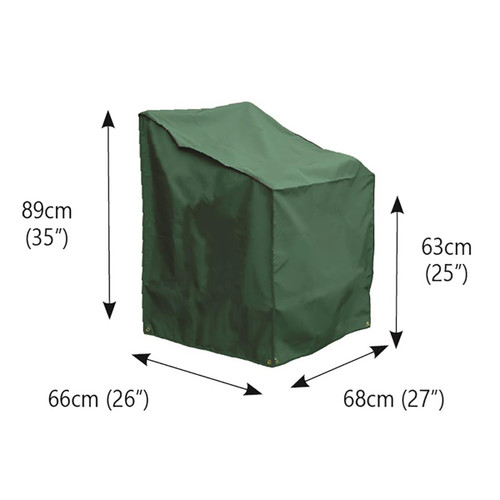 Bosmere Protector 6000 Armchair Cover