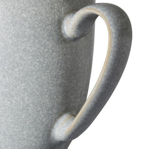 Light Grey Close Up