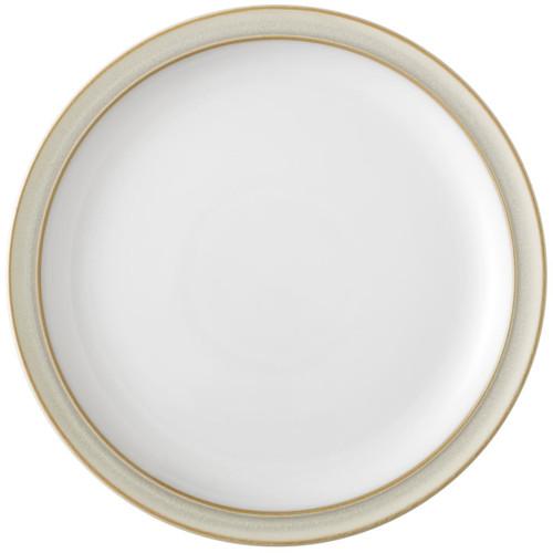 Denby Linen Side Plate
