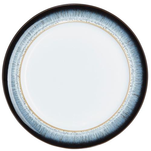 Denby Halo 4 Piece Dinner Plate Set