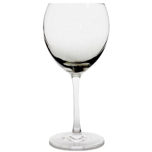 Denby Halo/Praline Red Wine Glass