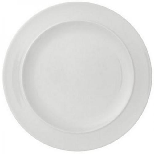 Denby White By Denby Tea Plate