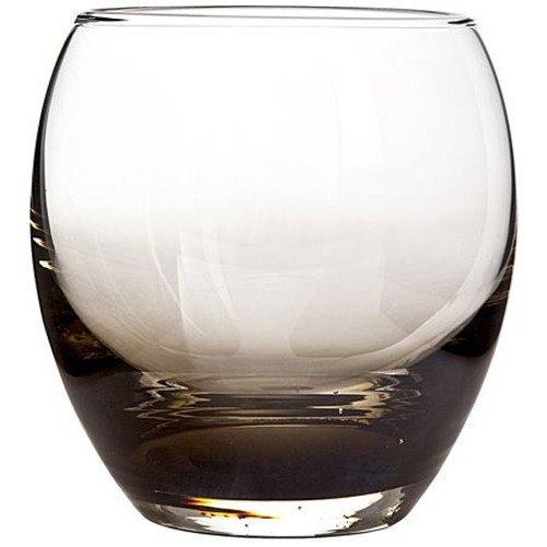 Denby Halo/Praline Small Glass Tumbler