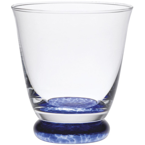 Denby Imperial Blue Small Tumbler Set Of 2