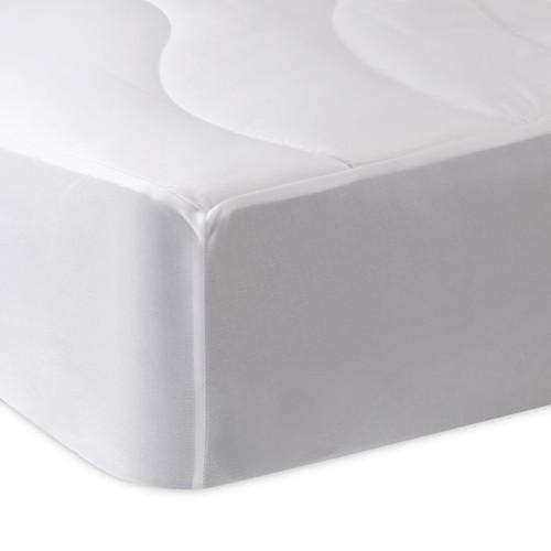 The Fine Bedding Company Spundown Mattress Protector