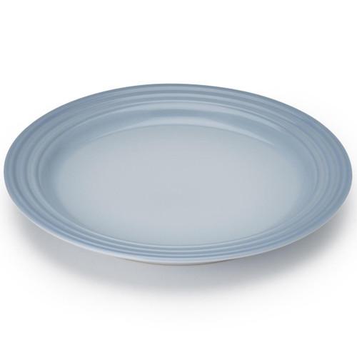 Coastal Blue Le Creuset Stoneware Side Plate