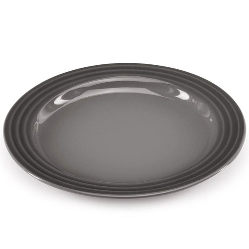 Flint Le Creuset Stoneware Side Plate
