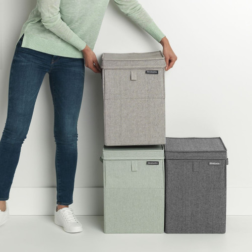 Brabantia Stackable Laundry Box Liefstyle