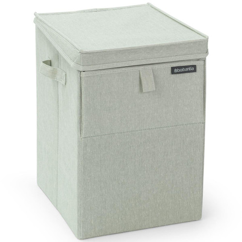 Green Brabantia Stackable Laundry Box