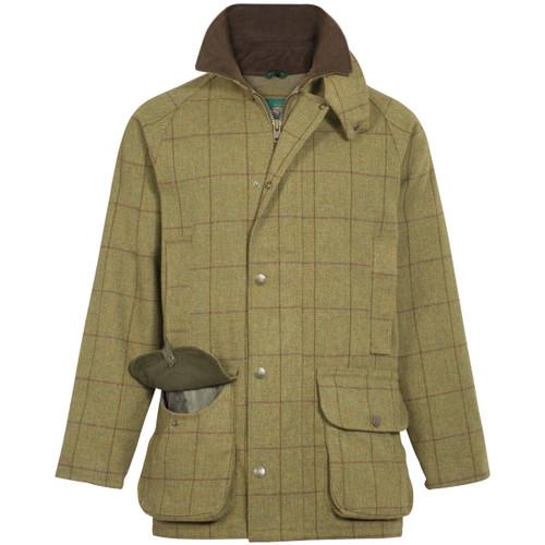 Lichen Alan Paine Mens Rutland Coat